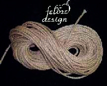 Bulk Sisal Rope 500 ft x 3/8' to Laura - Product Image