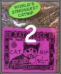 Ratherbee's Catnip - Quantity: 2 to Canada - Product Image