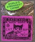 Ratherbee's Catnip - Quantity: 1 - Product Image