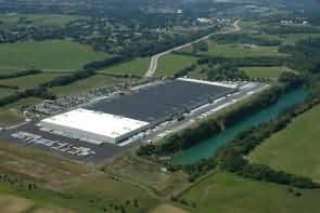 Hershey Distribution Center
