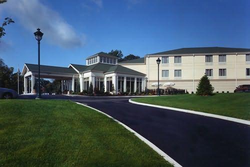 Hilton Garden