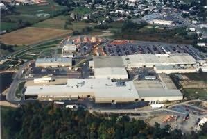 JLG Industries, Inc