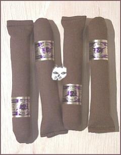 Ratherbee's Catnip Cigar - Quantity: 4 - Product Image