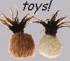 catnip toys!