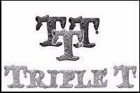 Triple T - Product Image