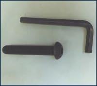 Bolt M10 - Qty. 3 - Product Image