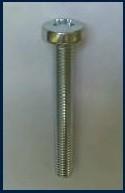 Bolt M8 - Qty. 4 - Product Image