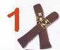 Ratherbee's Catnip Cigar - Quantity: 1 to canada - Product Image